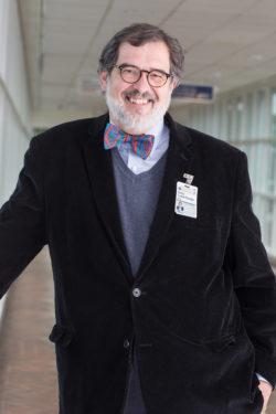 David C. Gordon