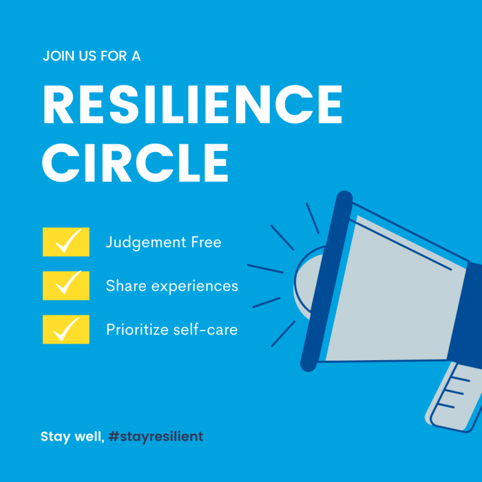 Resilience Circle