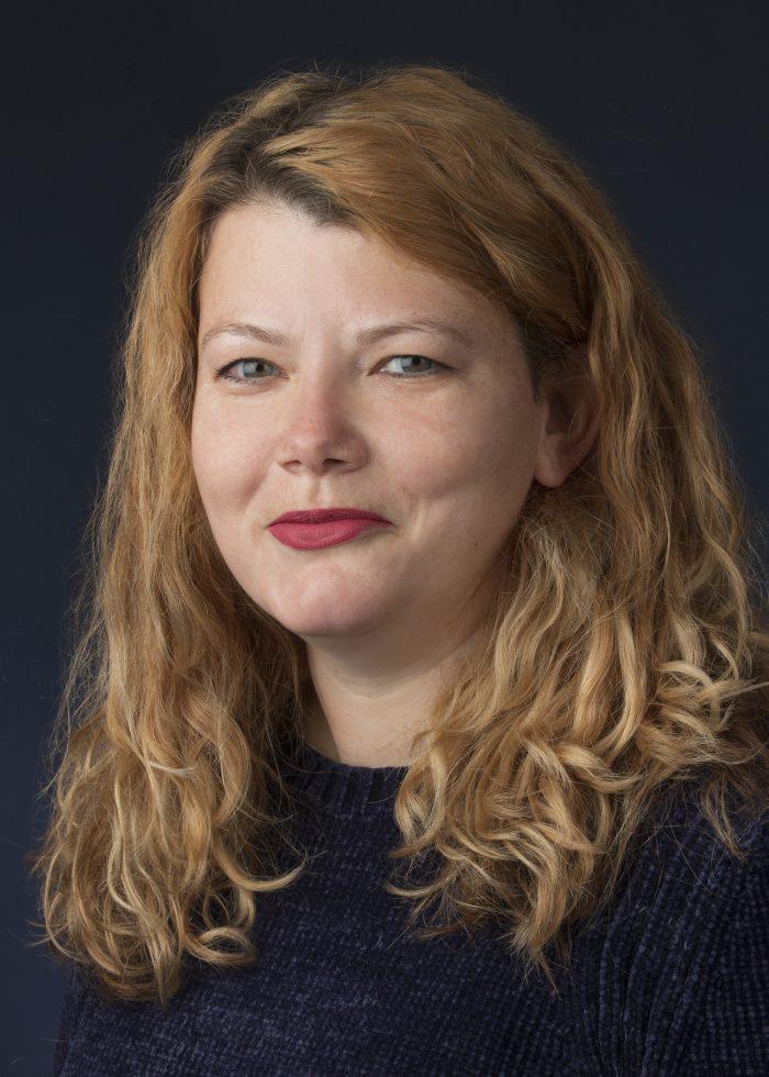 Crystal Marquez, MD